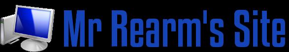 Mr Rearm's Site